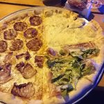 Pizzeria Una Grill Restaurant Teplice 5