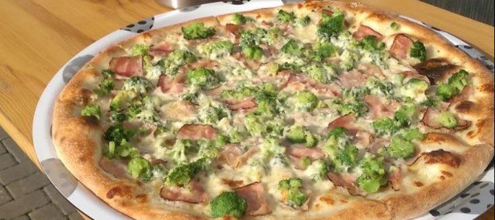 Pizzerie Gurman
