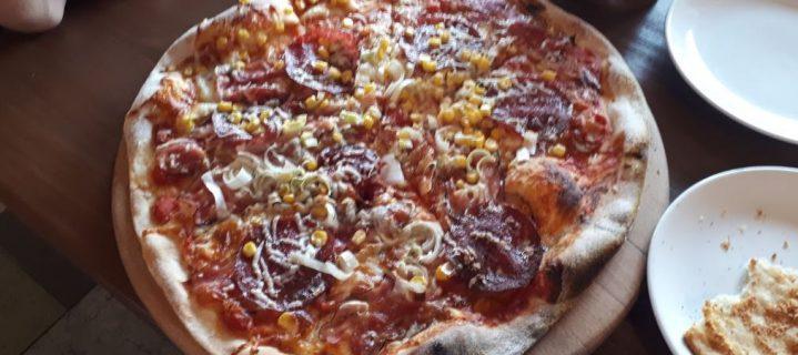 Pizzerie Pod Letištěm
