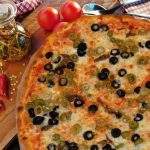 Pizzerie Redflower Praha 4