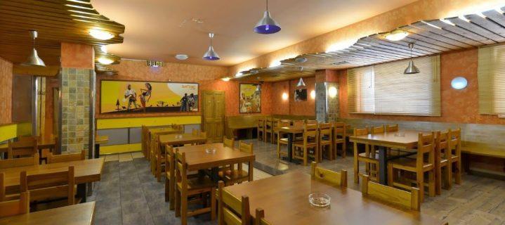 Restaurace Luna Club 07