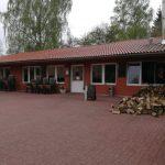 Restaurace Pizzerie Kristiano Varnsdorf 1