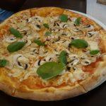 Restaurace Pizzerie Kristiano Varnsdorf 6