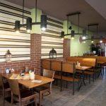 Restaurace Silvie Orlová 1