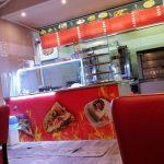 Zurap Kebab Pizza Teplice 1