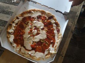 Zurap Kebab & Pizza