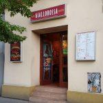 Pizzeria Giallo Rossa Praha 1