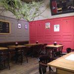 Pizzeria Giallo Rossa Praha 2