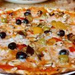 Pizzeria Giallo Rossa Praha 3