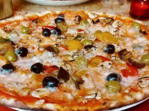 Pizzeria Giallo Rossa