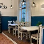 Restaurace Ristorante Nautico Most 1