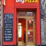 Big Pizza Praha 2