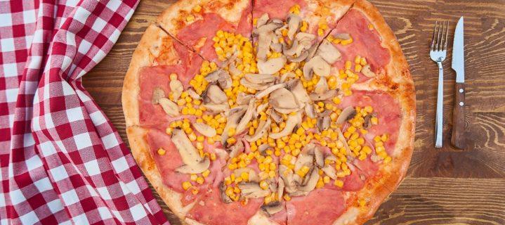 Pizzerie Anna
