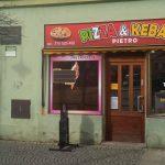 Pizza Kebab Pietro Heřmanův Městec 1