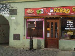 Pizza & Kebab Pietro