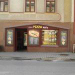 Mini Pizza Adria Hořice 1