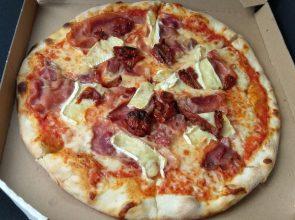 Pizza Dublovice