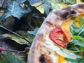 Pizza Gatto Nero