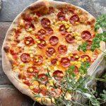 Pizza Gatto Nero Sedlčany 3