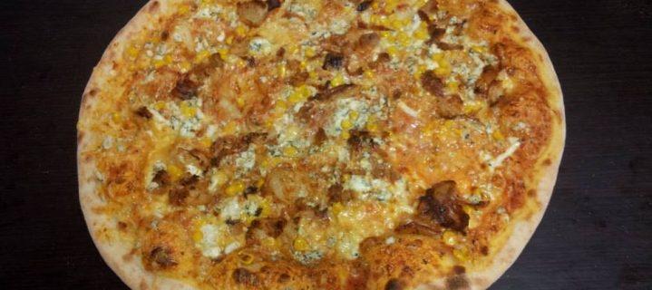 Pizza Grill Alfa