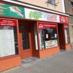 Pizza Italia Doner Kebab Rokycany 1