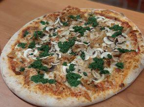 Pizza Italia Doner Kebab