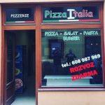 Pizza Italia Litomerice 1