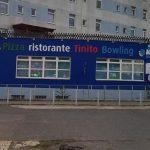 Pizza Ristorante Tinito Bowling Litomerice 1