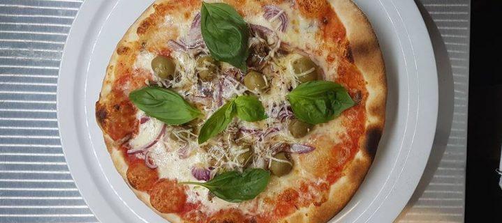 Pizza Ristorante Tinito & Bowling