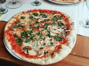 Pizza Ristorante Tinito