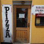 Pizza Na Náměstí Jílové U Prahy 1