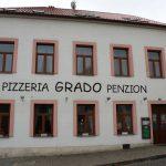 Pizzeria A Penzion Grado Davle 2