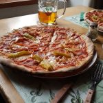 Pizzeria A Penzion Grado Davle 4