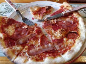 Pizzeria a Penzion Grado