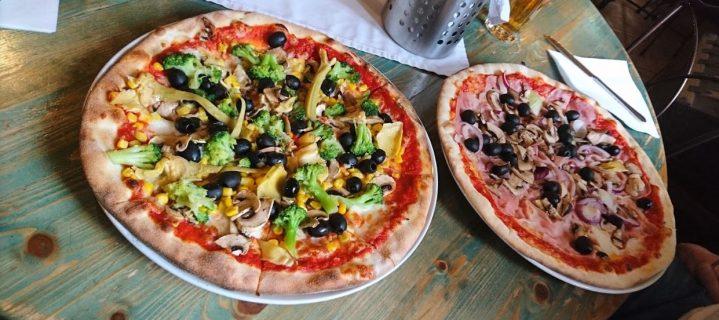 Pizzeria & ristorante Atollo