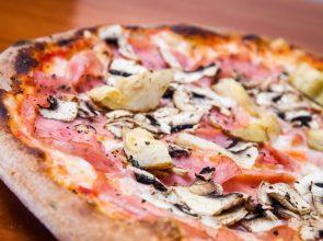 Pizzerie Harlekýn