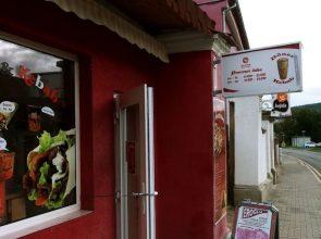 Pizzerie Kebab EE