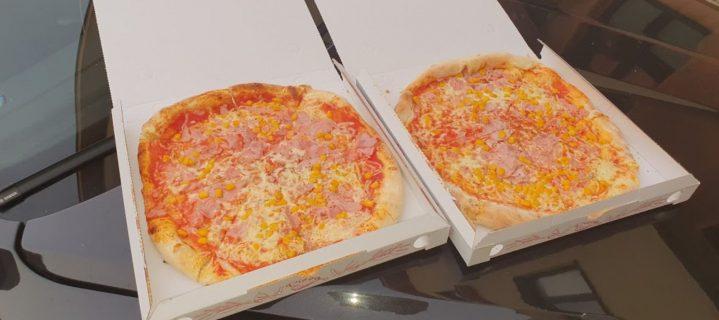 Pizzerie Petty