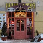 Pizzerie A Pivnice U Bohouše Vrchlabi 1