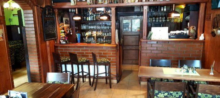 Restaurace U Bakaláře