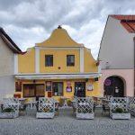 Restaurace U Bakaláře Vlašim 2