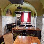 Restaurace U Bakaláře Vlašim 3