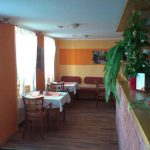 Restaurace A Pizzeria U Lva Jirkov 2
