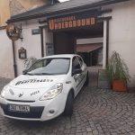 Restaurant Underground Litomyšl 1