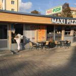 Maxi Pizza Kladno 1