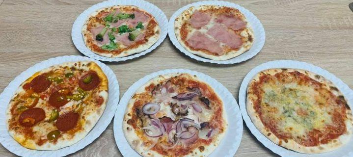 Pizza Alkabana