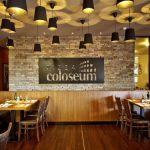 Pizza Coloseum Teplice 1