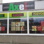 Pizza Kebab Axel Kladno 1