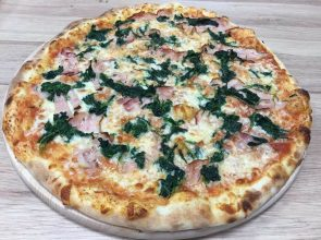 Pizza Kebab Italia