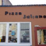 Pizza Kebab Juliano Postoloprty 1